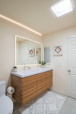 Bathroom After Look