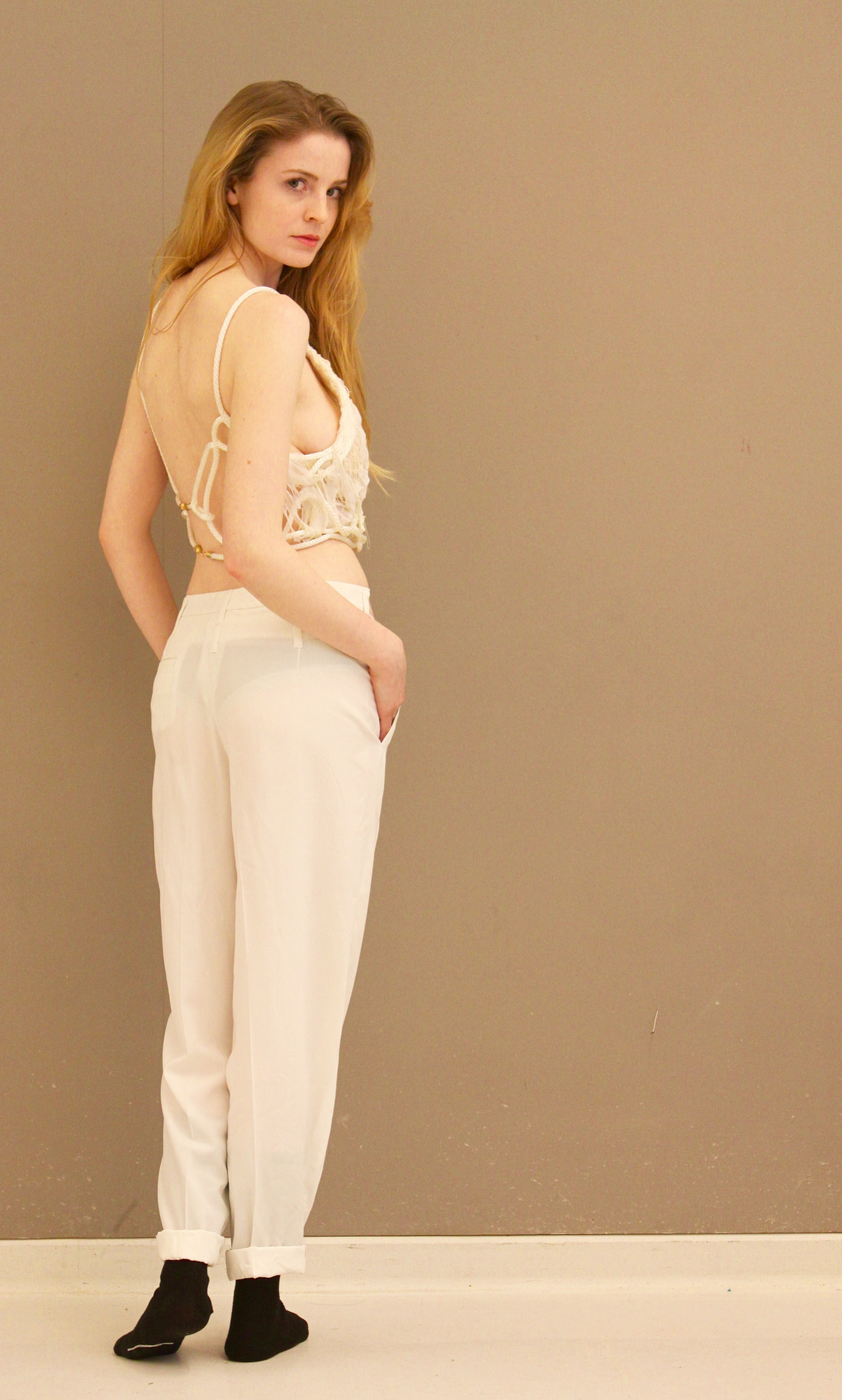 Top and Pant