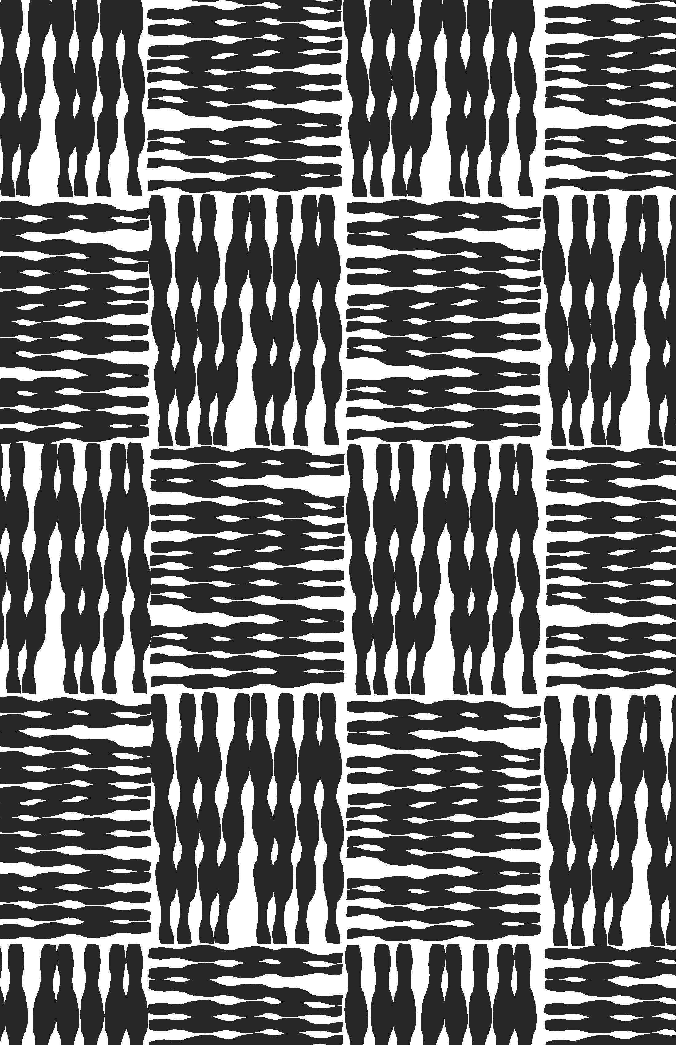 Sorghum-Kirei Pattern #3