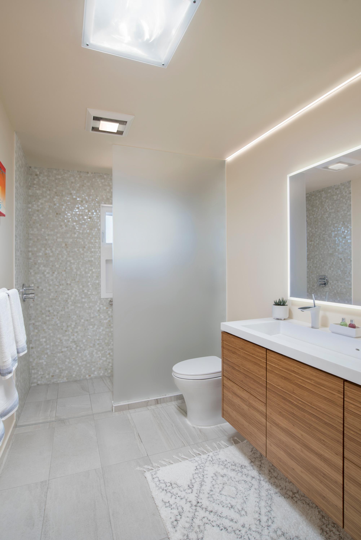 Bathroom After Look