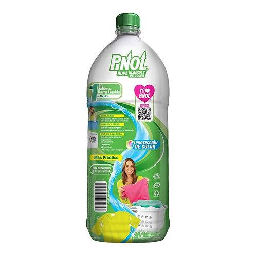 Jabón de barra líquido Pinol 1 l