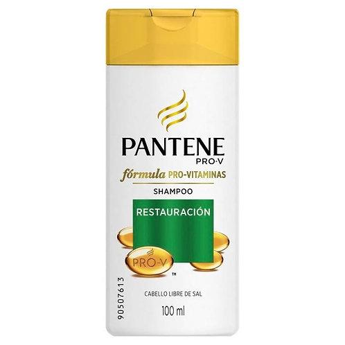 Shampoo Pantene Pro V restauración 100 ml
