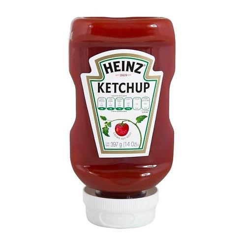 Cátsup Heinz 397 g