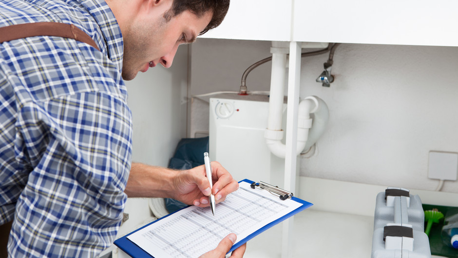 Common Home Inspection Red Flags to Watch For