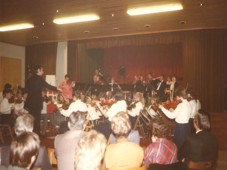 Archief 1983 - 1995