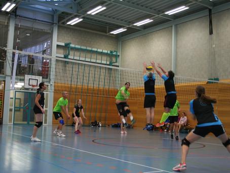 Volleyball-Mixed Bottighofen