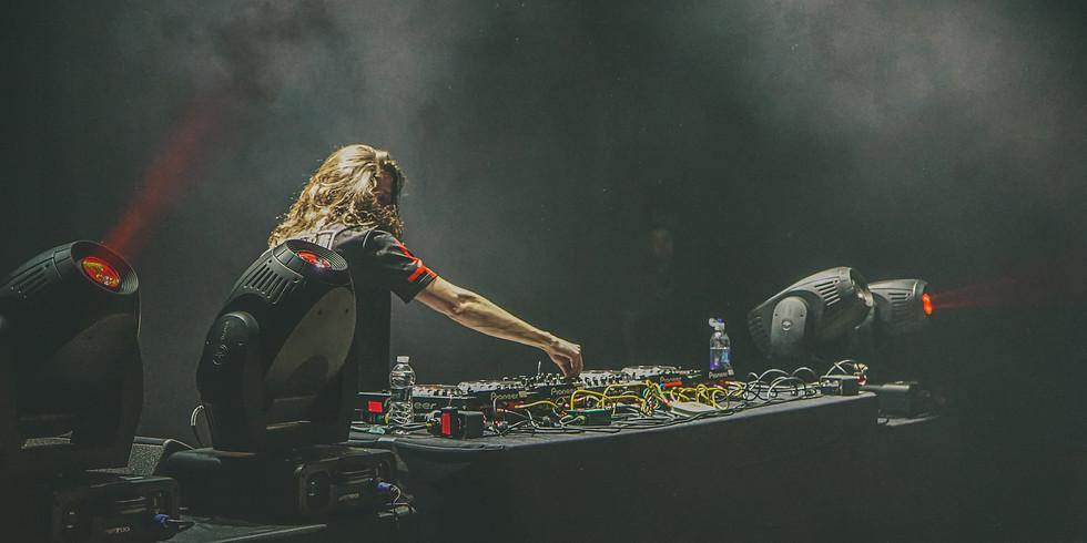 DJ XXXXX