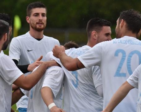 AS Calcio gewinnt beim Schlusslicht verdient mit 0:3