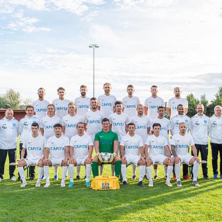 Heimsieg gegen den FC Bassersdorf