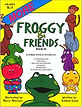 Froggy and Friends Books