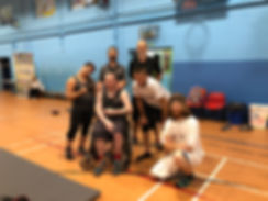 Adaptive Martial Arts CIC Bristol