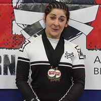 Gina Triple G Hopkins Adaptive Martial Arts CEO