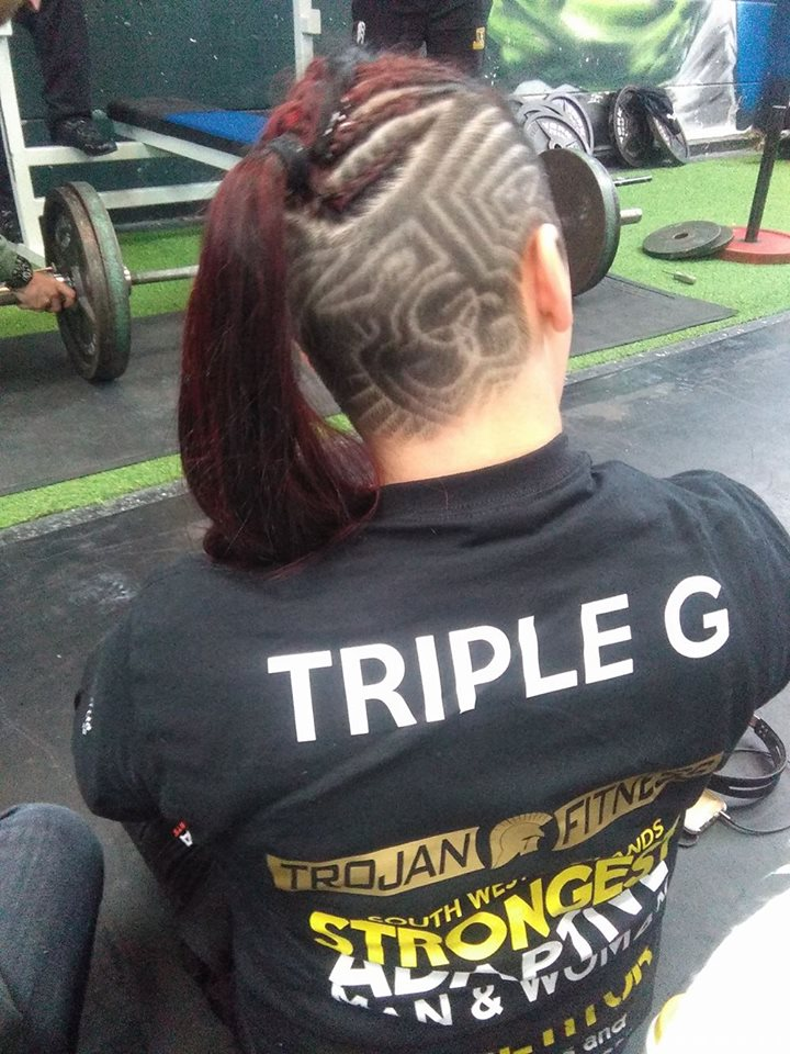 Gina Triple G Hopkins