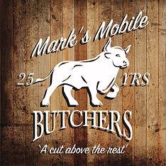 Mark's mobile butchers