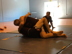 Adaptive Martial Arts 1 to 1 lesson