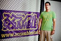 Ben Tong Adaptive Martial Arts Director