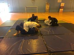 Adaptive Martial Arts Class 26/08/17