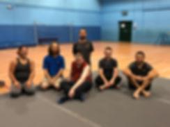 Adaptive Martial Arts Class Bristol Picture