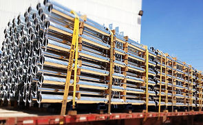 Galvanizing services in Chula Vista, CA