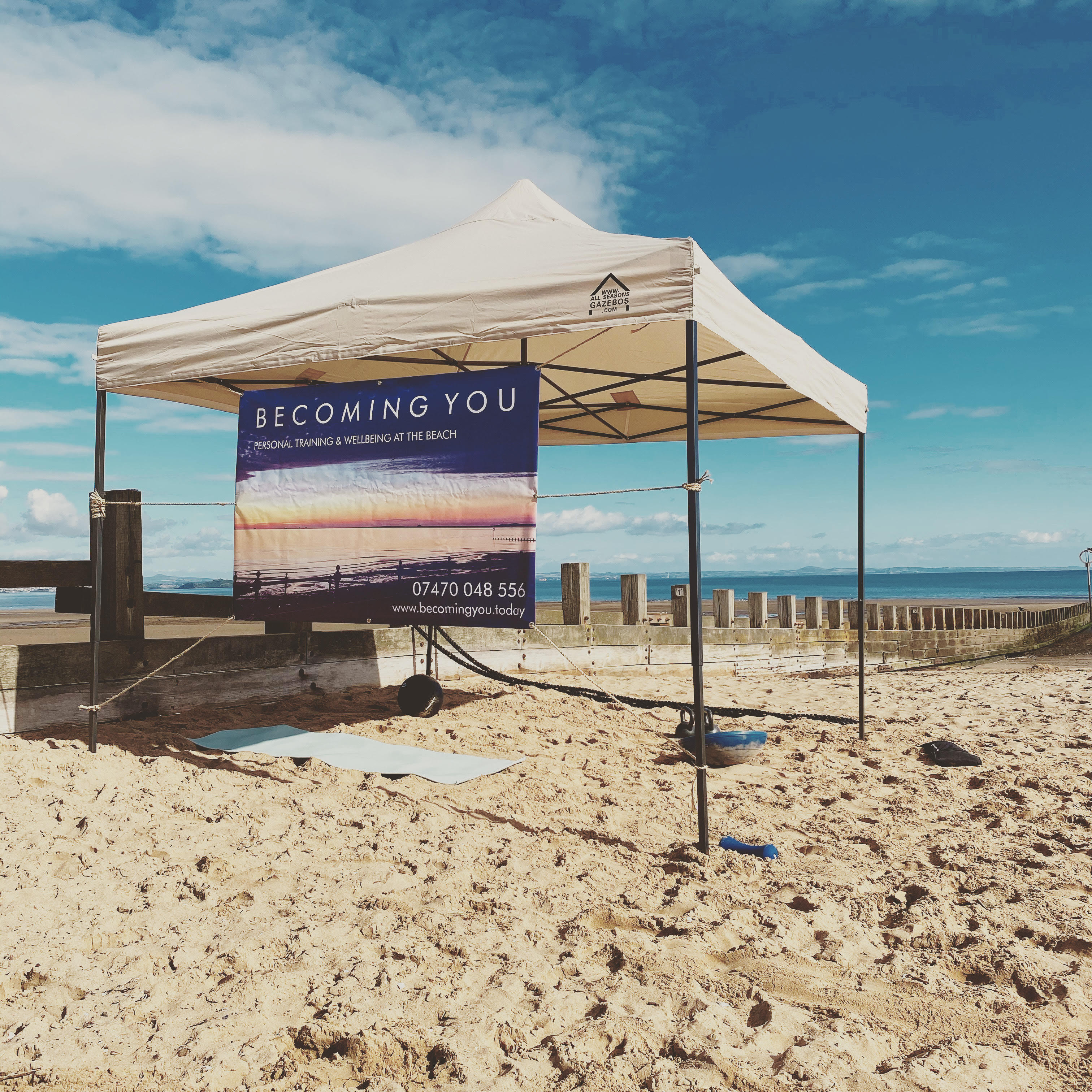 1-2-1 Beachside PT