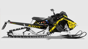 Sled Giveaway