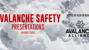Avalanche Safety Presentation
