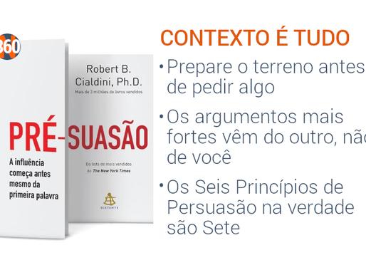LIVROS   PRÉ-SUASÃO