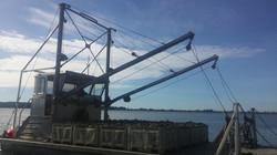 Barge Load 1