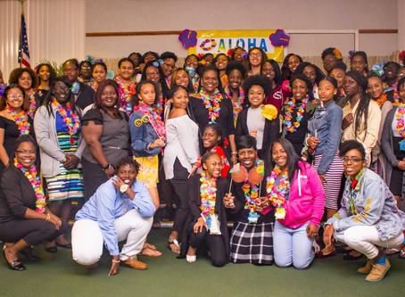 Inaugural Sisterhood Summit |                    cdc monthly - March 2018