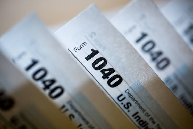 Federal Tax Return Preparation