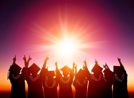 Graduation Celebration | cdc monthly - May 2018