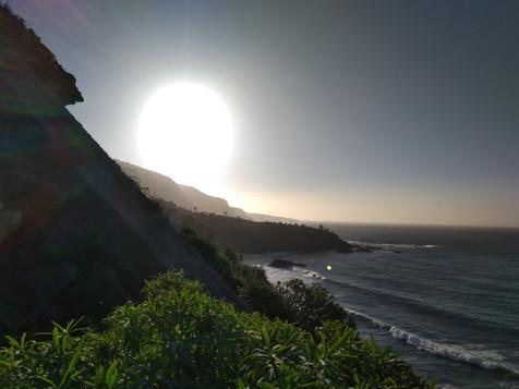 Seaside, Teneriffa