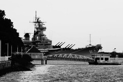 Warship, Philadelphia