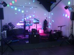 installation concert