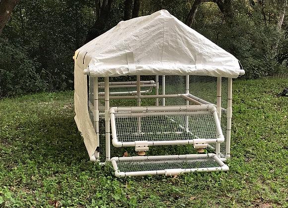 Brooder Coop/Animal Enclosure