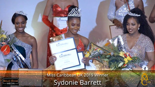Sydonie Barrett