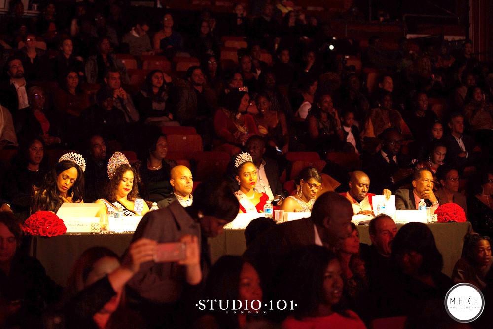 Photo by: Mekx @ Studio 101 - THE JUDGES