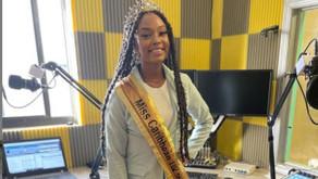 #9 - Our MCUK's 2020 Queen: FARRAH GRANT @_farrahgrant @misscaribbeanuk TCI radio interview
