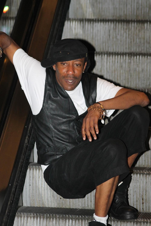 The ultimate choreographer - Reuben P. Joseph