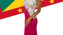The MCUK Team would like to wish our Miss Caribbean UK 2017 Queen - Elizabeth Williams HAPPY BIRTHDA