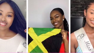 Sparkles and Rhinestones speaks to our MCUK 2020 Finalists: Farrah, Tasharn and Gernice