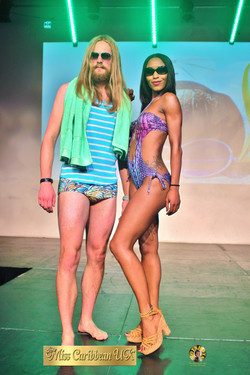 Keeleigh Griffith & Chris Ellis
