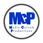 MEDIA CUSTOM PRODUCTIONS