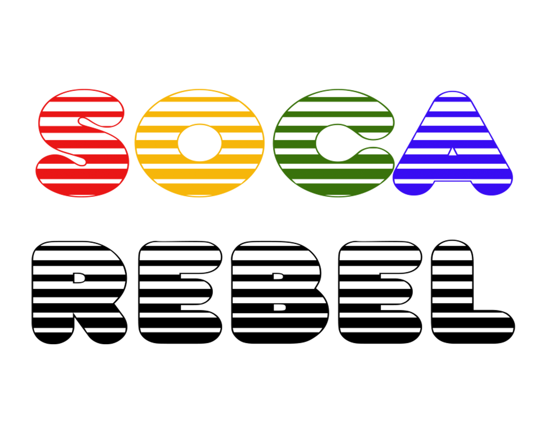 SUPPORT - SOCA REBEL