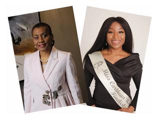 Blog written by MCUK 2020 Finalist - Shaquilla Johnson