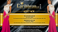 MCUK are looking for young ladies from the Midlands