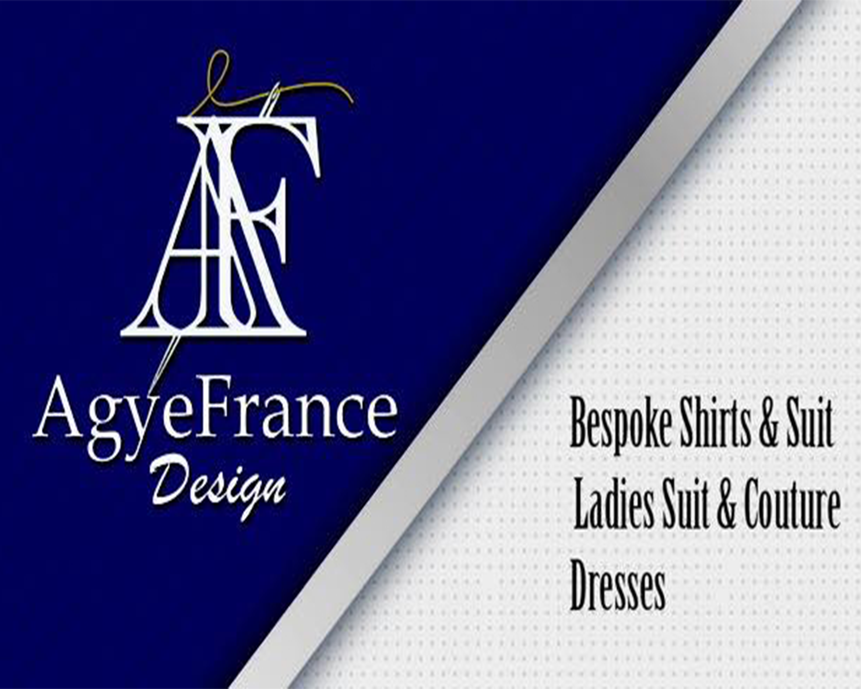 SUPPORT - AGYEFRANCE