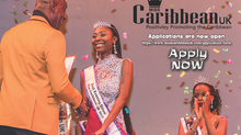 Could you be the next Miss Caribbean UK?