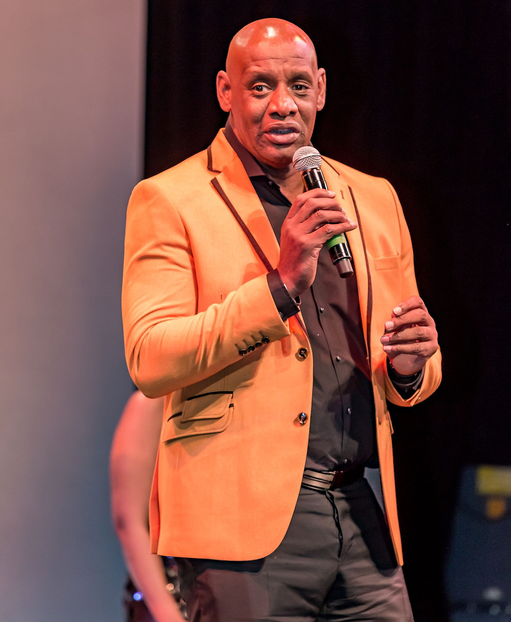 Photo by: Trinis in London, MCUK PATRON; Mr Shaun Wallace