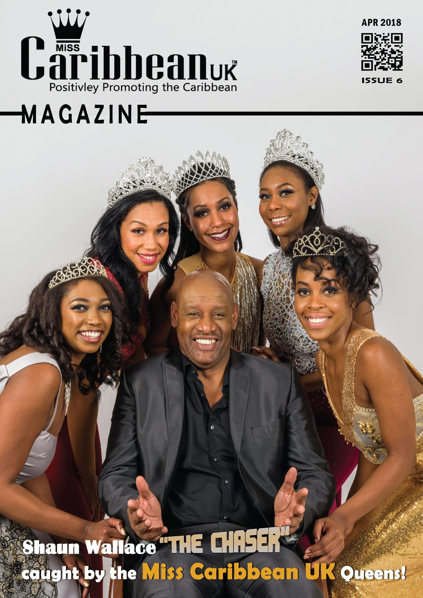 MISS CARIBBEAN UK magazine6DPS_Page_01